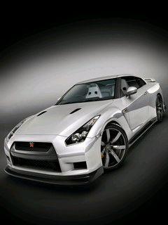 Картинка Nissan GTR