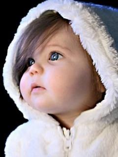 Картинка Малышка
