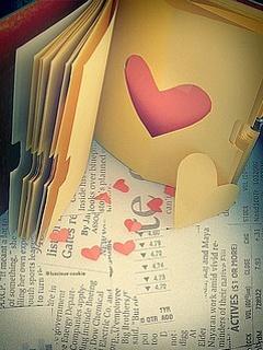 Картинка Книга о любви