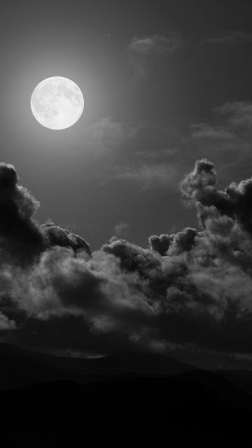 Картинка Луна