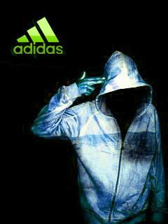 Картинка Adidas green+Неизвестный