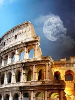 Картинка Колизей