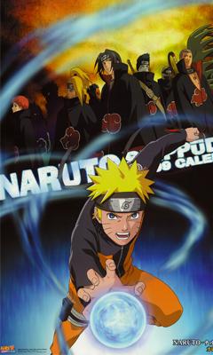 Картинка Naruto shippuden