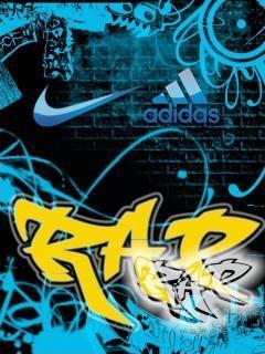 Картинка Adidas+nike+rap