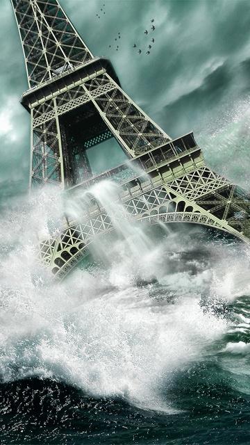 Картинка Башня