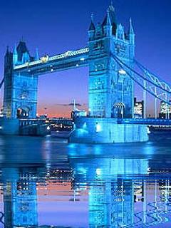 Картинка Лондонский мост