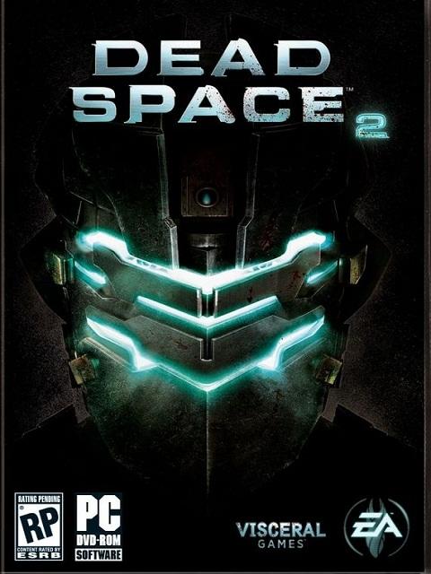 Картинка Dead Space 2