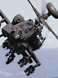 Картинка Вертолёт