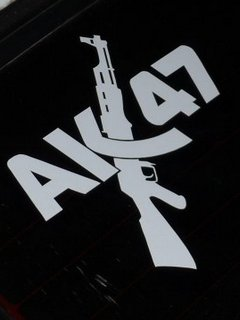 Картинка АК-47