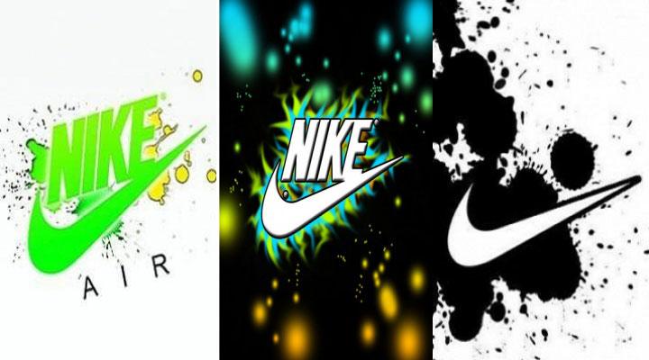 Картинка Обои Nike 3в1