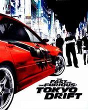 Картинка Токийский Дрифт