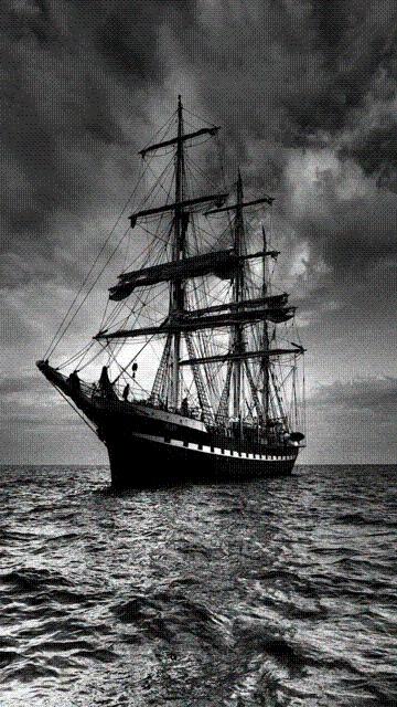 Картинка Корабль