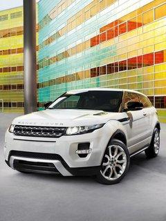 Картинка Range Rover Evoque
