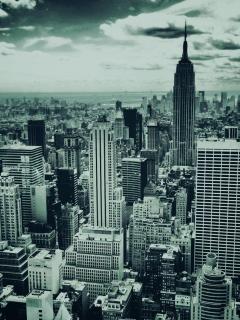 Картинка New York