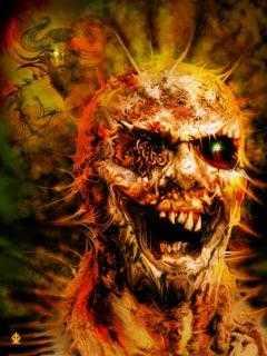 Картинка Зомби